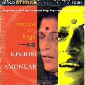 kishori amonkar album