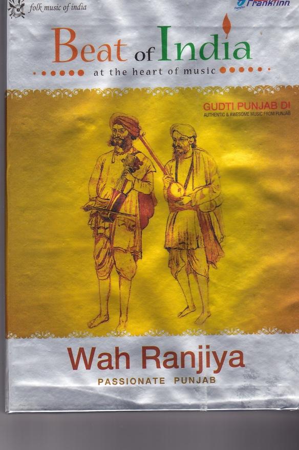 Beat Of India - Wah Rangiya