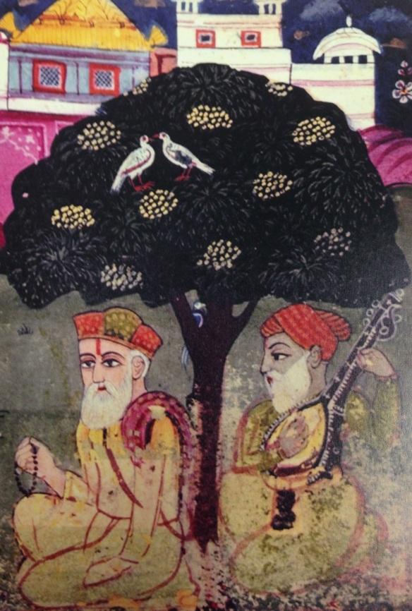 turban singers