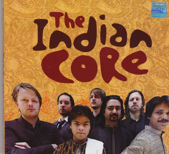 Indian Core