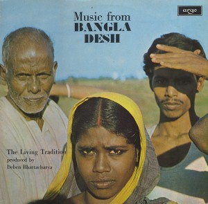 Music From Bangladesh 1