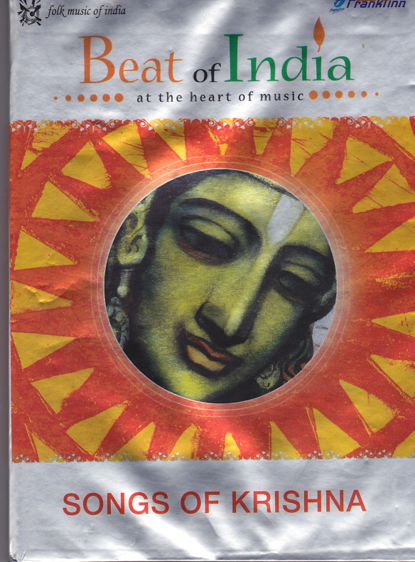 Beat Of India - Songs Of Krishna