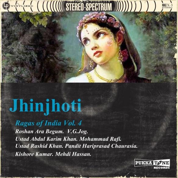 jhinjhoti