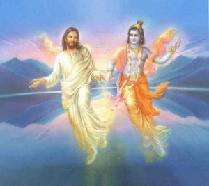 Krishna Christ