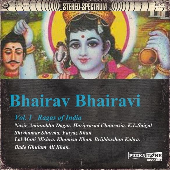 Raga Bhairav