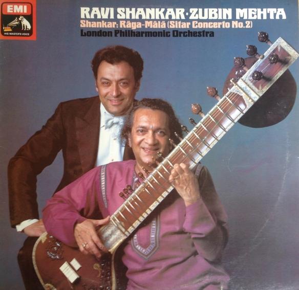 Ravi Zubin front