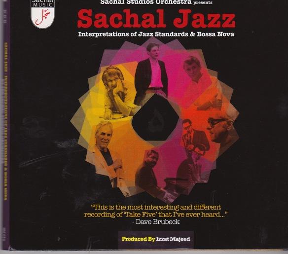 Sachal Studio Orchestra