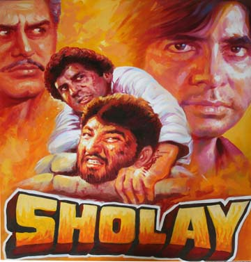 Image Result For Full Movies Of Sholay