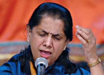 Veena Sahasrabuddhe