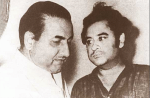 Rafi and Kishore