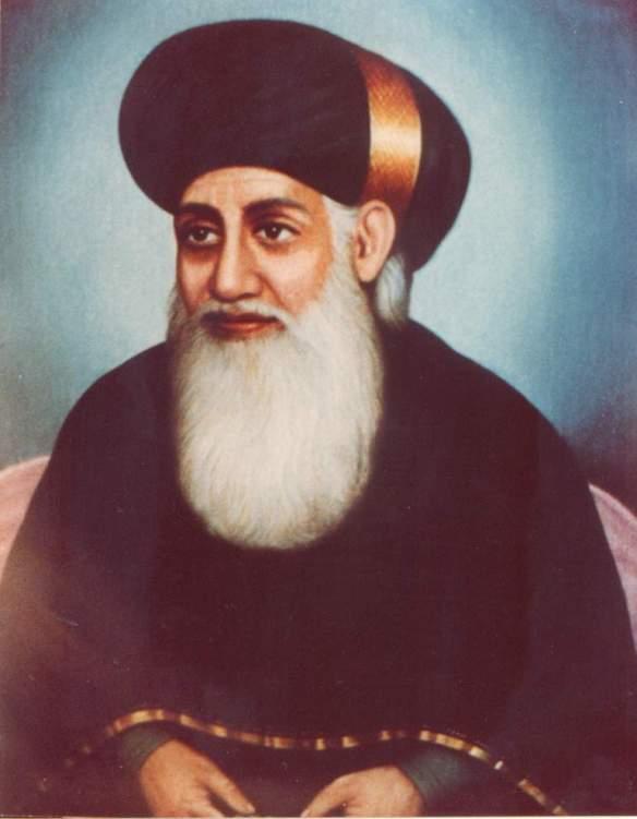 Baba Dastgeer Badshah