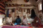 Kanji musician family, Kutch