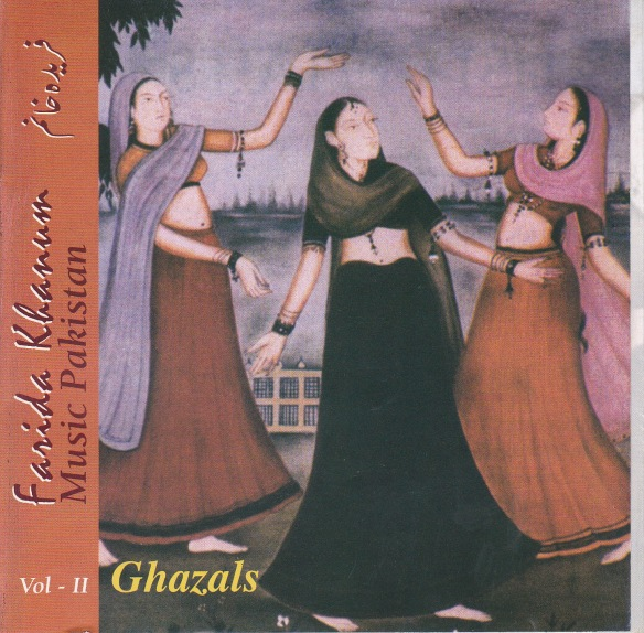 Music Pakistan - Ghazals (Vol. 2)