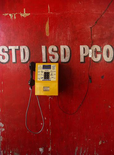 STD_ISD_PCO_Indian_telephone