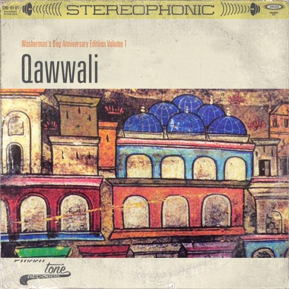 Qawwalicover