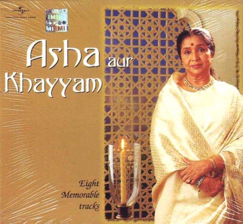 Asha Aur Khayyam