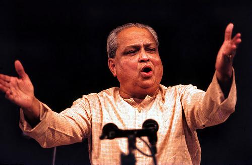 Pandit Kumar Gandharva