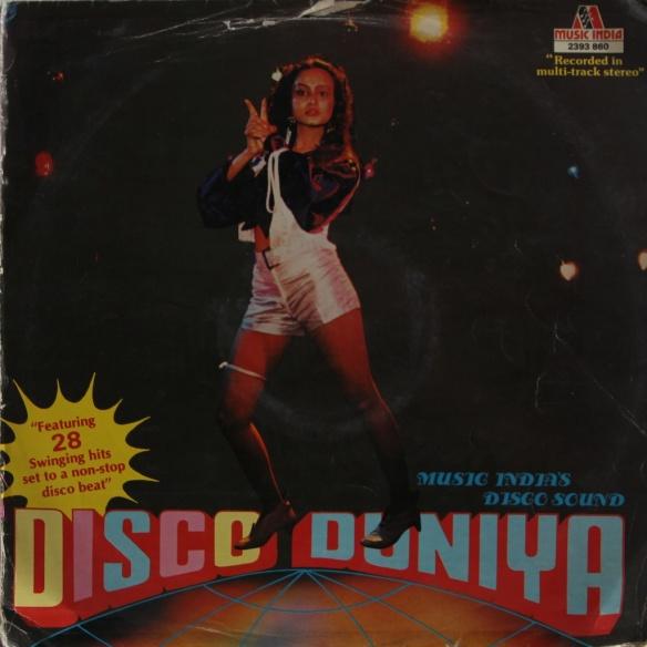 Disco Duniya front