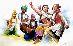 Bhangra: Punjab's essential traditional dance