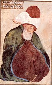 Jalaludin Rumi