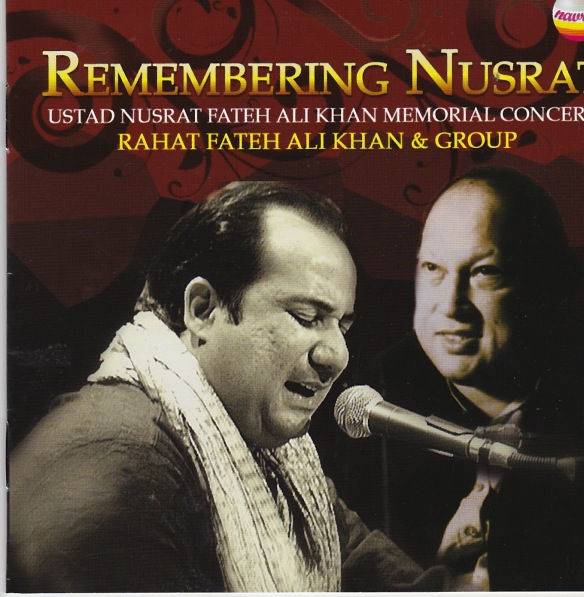 Remembering Nusrat - Ustad Nusrat Fateh Ali Khan Memorial Concert