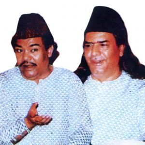 Maqbool Ahmed and Ghulam Farid