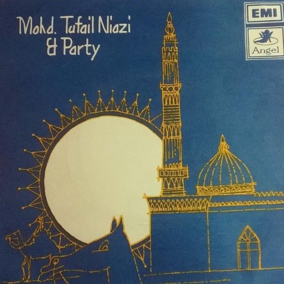 Mohammad Tufail Niazi and Party