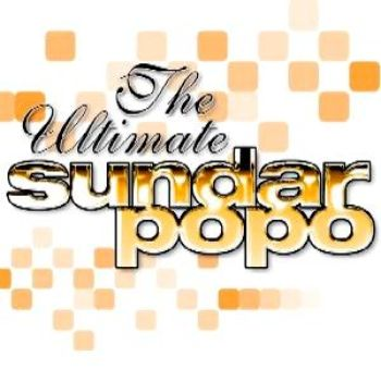 The Ultimate Sundar PoPo