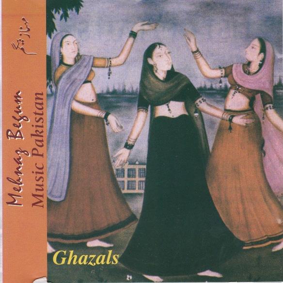 Mehnaz Begum
