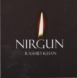 Nirgun Rashid Khan