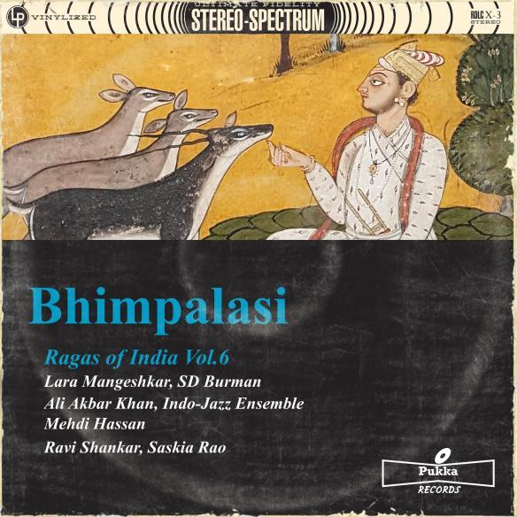 Bhimpalasi