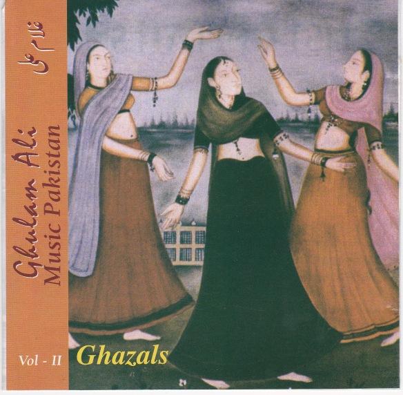 Ghulam Ali vol 2