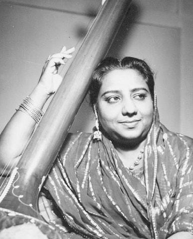 Roshan Ara Begum